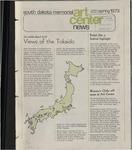 South Dakota Memorial Art Center News, Spring 1973