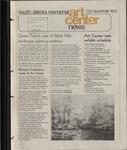 South Dakota Memorial Art Center News, Summer 1973
