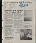 South Dakota Memorial Art Center News, Winter 1974