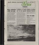 South Dakota Memorial Art Center News, Spring 1974
