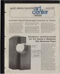 South Dakota Memorial Art Center News, Summer 1975
