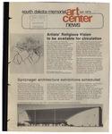 South Dakota Memorial Art Center News, Fall 1975