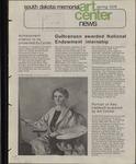 South Dakota Memorial Art Center News, Spring 1976