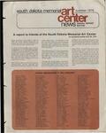 South Dakota Memorial Art Center News, Summer 1976
