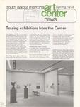 South Dakota Memorial Art Center News, Spring 1978