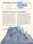 South Dakota Memorial Art Center News, Winter 1978-79