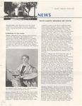 South Dakota Memorial Art Center News, January-February-March 1981
