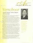 South Dakota Art Museum News, Spring 1999 by South Dakota State University