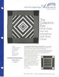 South Dakota Art Museum Newsletter, Fall 2009 by South Dakota State University