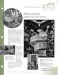 South Dakota Art Museum Newsletter, Spring 2009 by South Dakota State University