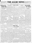 The Aggie News, June 1927 by South Dakota State College