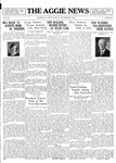 The Aggie News, September 1927
