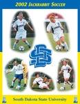 2001 Jackrabbit Soccer by South Dakota State University