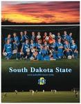 South Dakota State 2006 Jackrabbit Soccer Guide by South Dakota State University