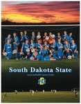South Dakota State 2006 Jackrabbit Soccer Guide