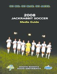 2008 Jackrabbit Soccer Media Guide