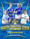 South Dakota State Women's Soccer 2010 Media Guide by South Dakota State University