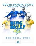 South Dakota State Women's Soccer 2011 Media Guide