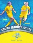 2013 South Dakota State Soccer Media Guide by South Dakota State University