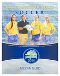 South Dakota State Soccer 2014 Media Guide