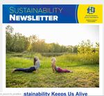 SDState Sustainability Newsletter: Vol. 3 Issue 3 by Jennifer McLaughlin