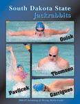 South Dakota State Jackrabbits 2006-07 Swimming and Diving Media Guide by South Dakota State University