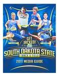 South Dakota State Track and Field 2011 Media Guide by South Dakota State University