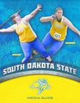 2014 South Dakota State Track and Field Media Guide by South Dakota State University