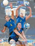 South Dakota State University 2006 Jackrabbit Volleyball Media GUide