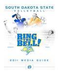 South Dakota State University Volleyball 2011 Media GUide by South Dakota State University
