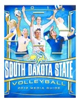 South Dakota State Volleyball 2012 Media GUide