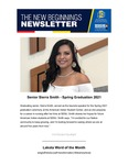 The New Beginnings Newsletter, May 2021