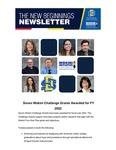 The New Beginnings Newsletter, June 2021