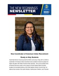 The New Beginnings Newsletter, July 2021