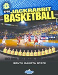 2007-08 Jackrabbit Women's Basketball Media Guy by South Dakota State University