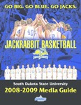 JackRabbit Women's Basketball 2008-2009 Media Guide