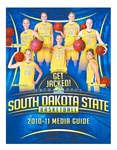 Get Jacked! South Dakota State Jackrabbits Women's Basketball 2010-11 Media Guide by South Dakota State University