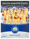 South Dakota State Jackrabbits Womens Basketball 2014-2015 Media Guide by South Dakota State University