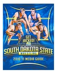 South Dakota State Wrestling 2010-11 Media Guide by South Dakota State University