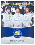 South Dakota State Wrestling 2014-15 Media Guide by South Dakota State University