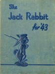 Jack Rabbit 1943 by South Dakota State College of Agriculture and Mechanic Arts