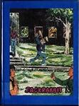 Jack Rabbit 1985 by Students Association, South Dakota State University